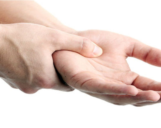 Therapy Found Effective for Carpal Tunnel Syndrome