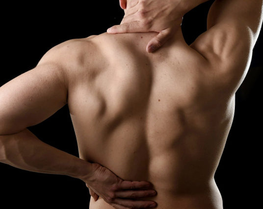 Disc Pain? Surgery's Not the Only Option
