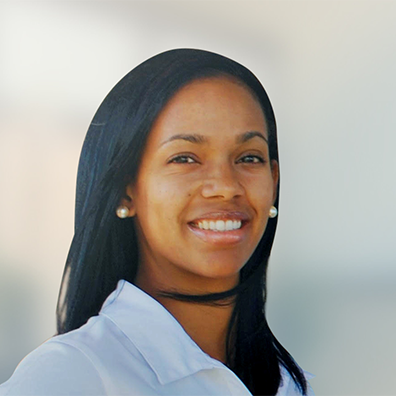 Dr. Miquela  Rolle - Paramount Rehabilitation and Fitness - Bahamas - 1