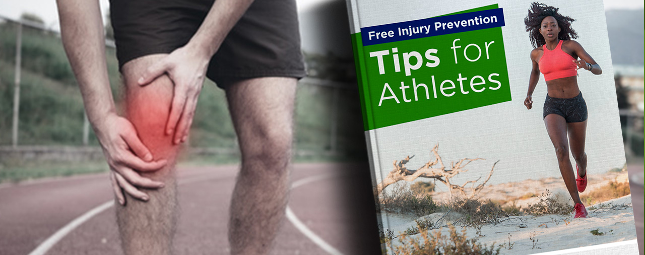 Sports Injuries: How to avoid them this season!